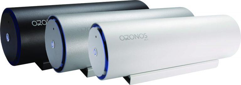 OZONOS Aircleaner AC1 auf Trappenshop.de